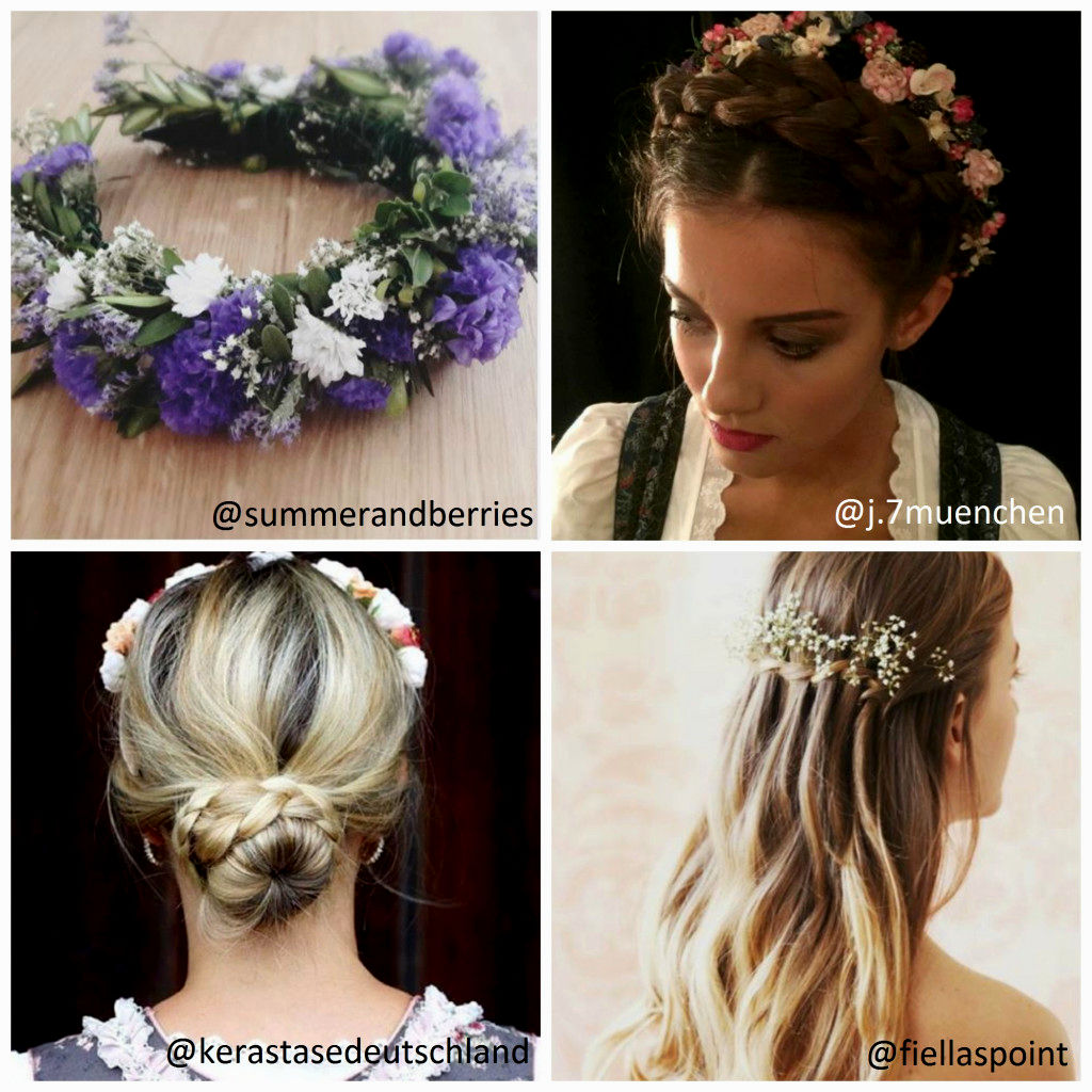 beautiful hairstyles for dirndl gallery-charming hairstyles for dirndl photography