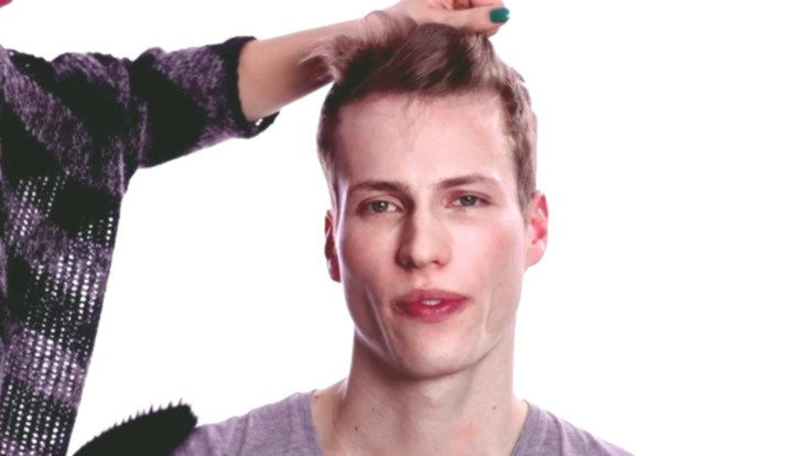 nice undercut hairstyles men gallery-awesome undercut hairstyles men picture