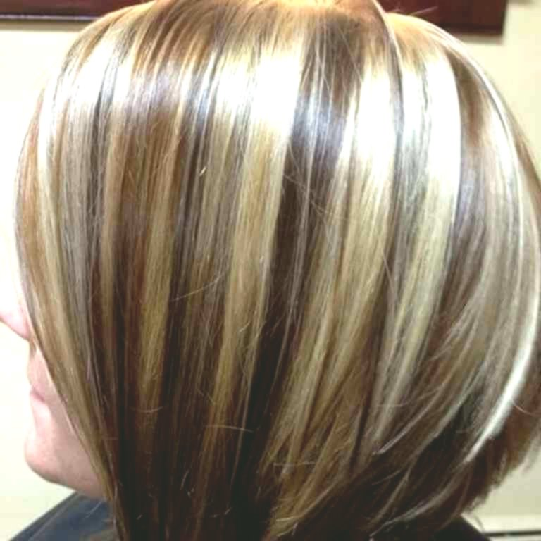 beautiful brown hair with strands photo-lovely brown hair with strands image
