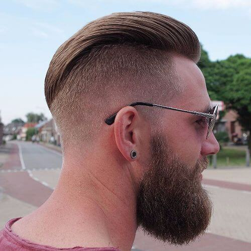 30 Faux Hawk Hairstyle Ideas For Men Hair Style 2019
