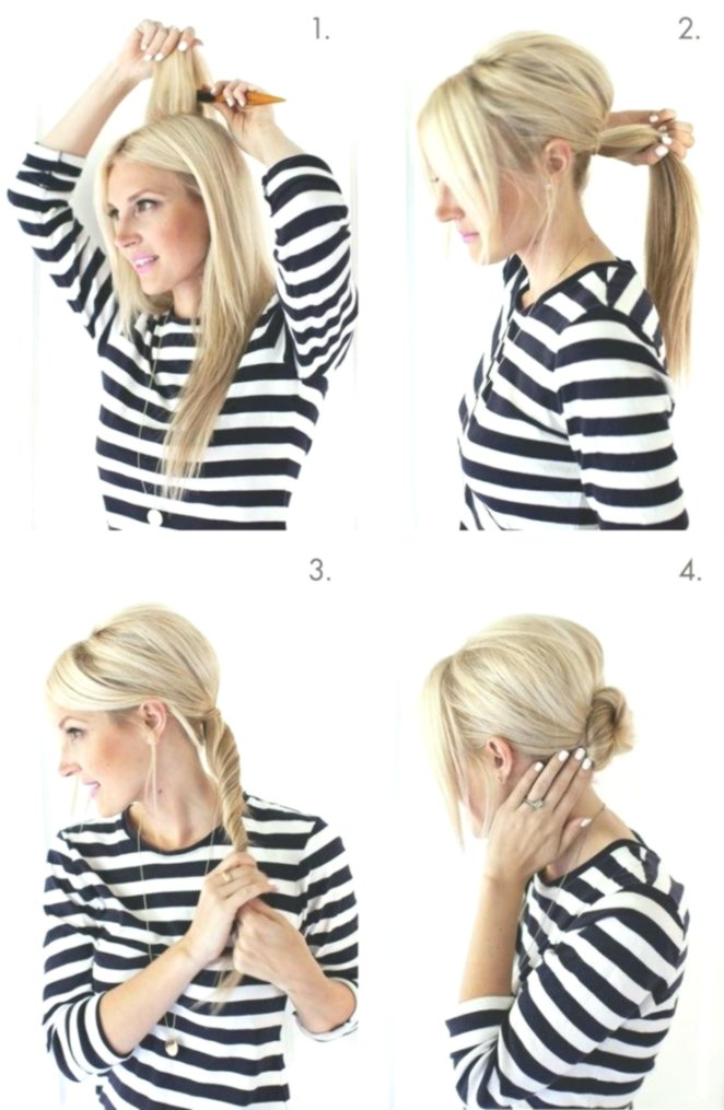 excellent simple hairstyles make yourself design-inspiring Simple hairstyles make your own layout