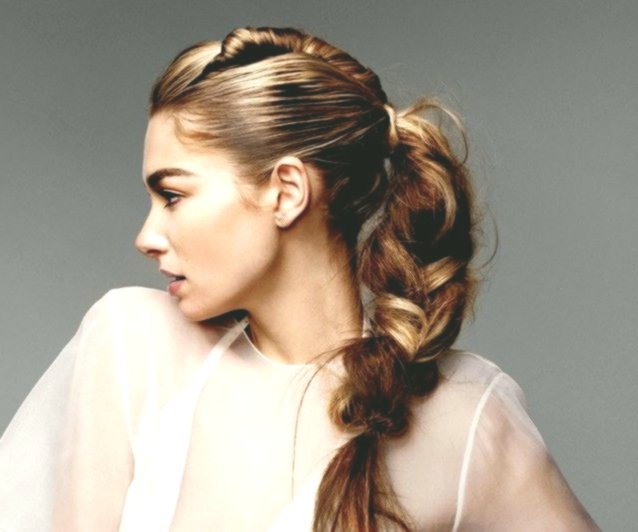 lovely simple hairstyles for everyday life plan-top Simple Hairstyles For Everyday Model