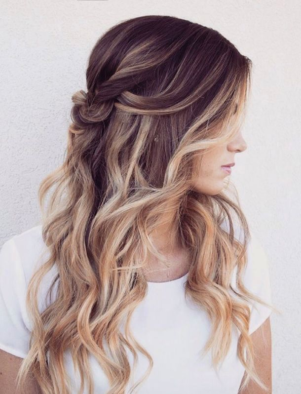 best of beautiful hairstyles for shoulder-length hair to make yourself gallery-top Beautiful Hairstyles For Shoulder-Length Hair To Do Self Reviews
