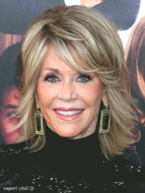 New Jane Fonda Hairstyle Decoration-Luxury Jane Fonda Hairstyle Design