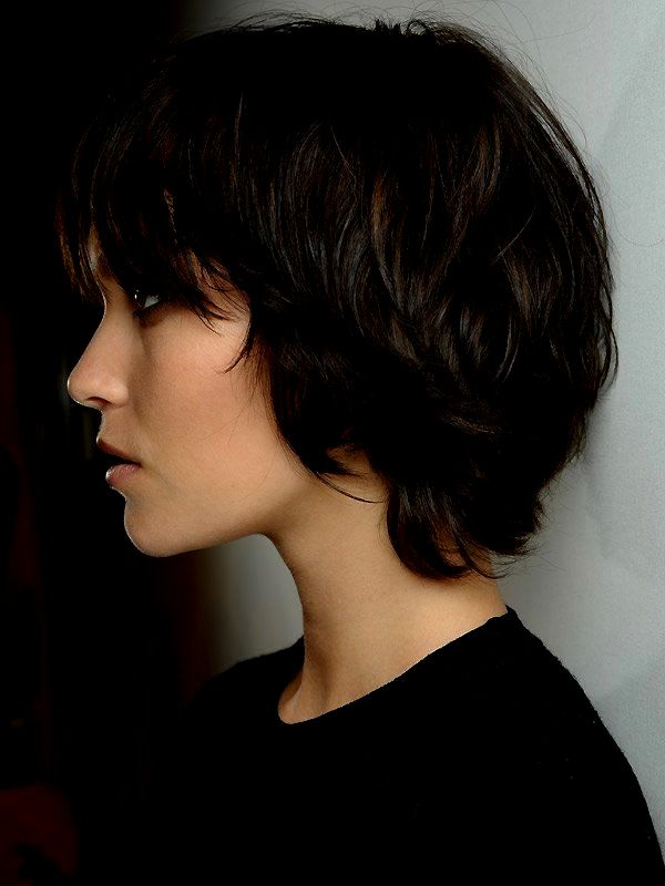 Excellent Stage Haircut Concept-Excellent Steps Haircut Gallery