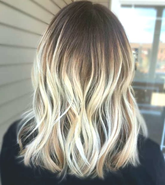 best of balayage blonde hair picture-Amazing Balayage Blonde Hair Picture