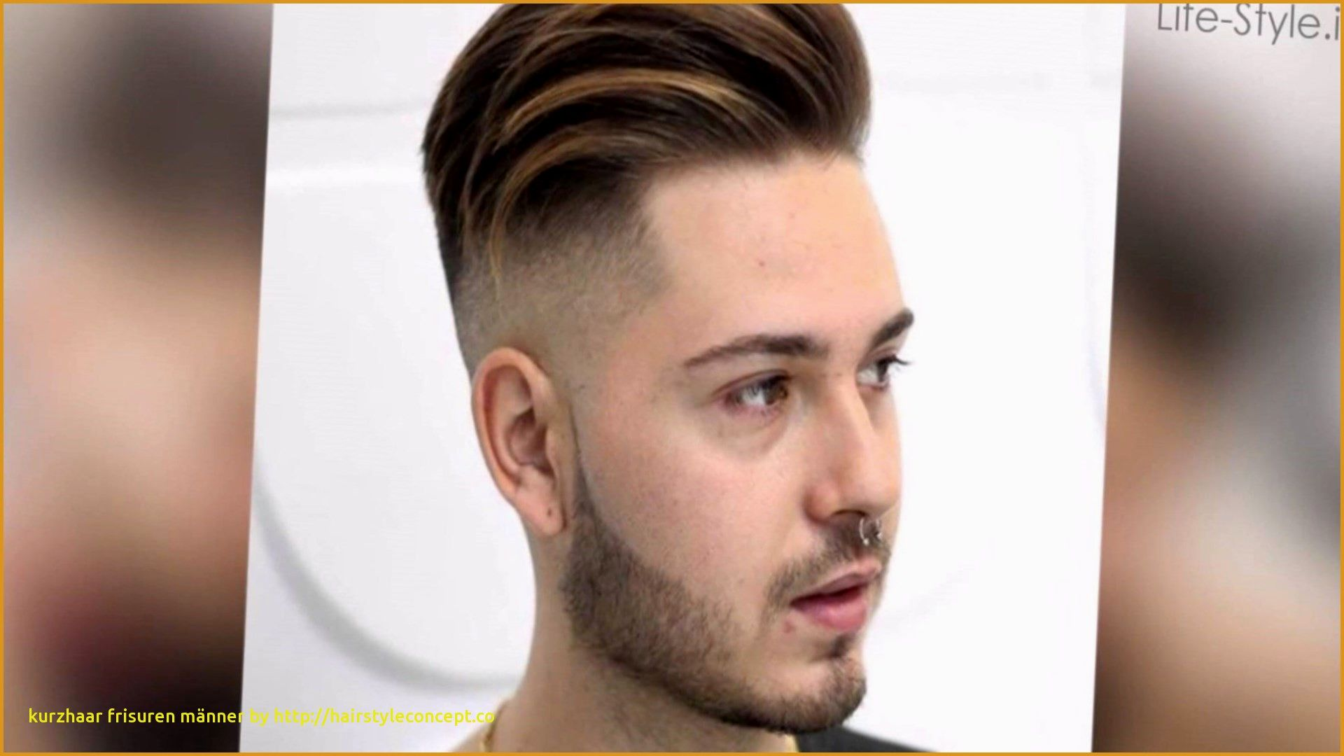 Best of shorthair men's decoration-Beautiful Shorthair Men's Wall