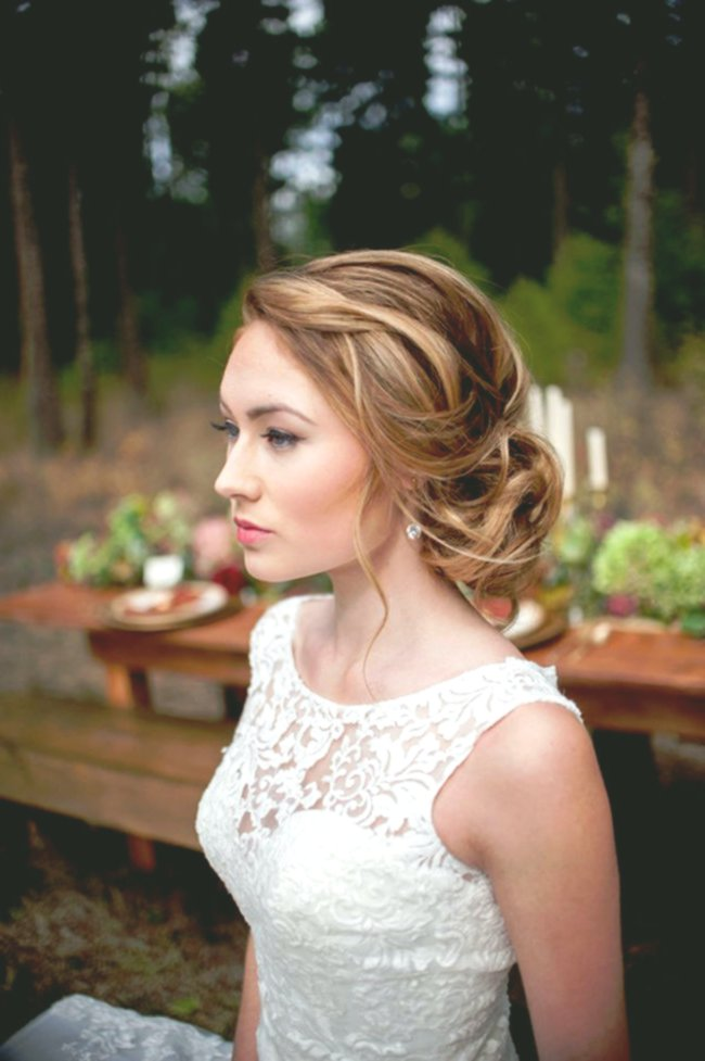 awesome updos loose gallery-modern updos loose model