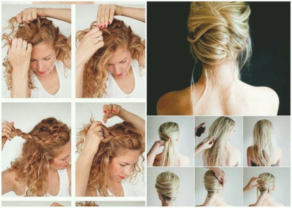 make the latest light hairstyles for yourself background Terrific Lightweight hairstyles to make yourself portrait