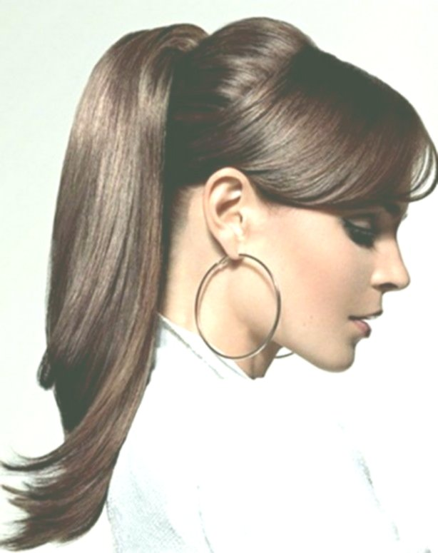 fancy 60s hairstyle photo-Fascinating 60s hairstyle image