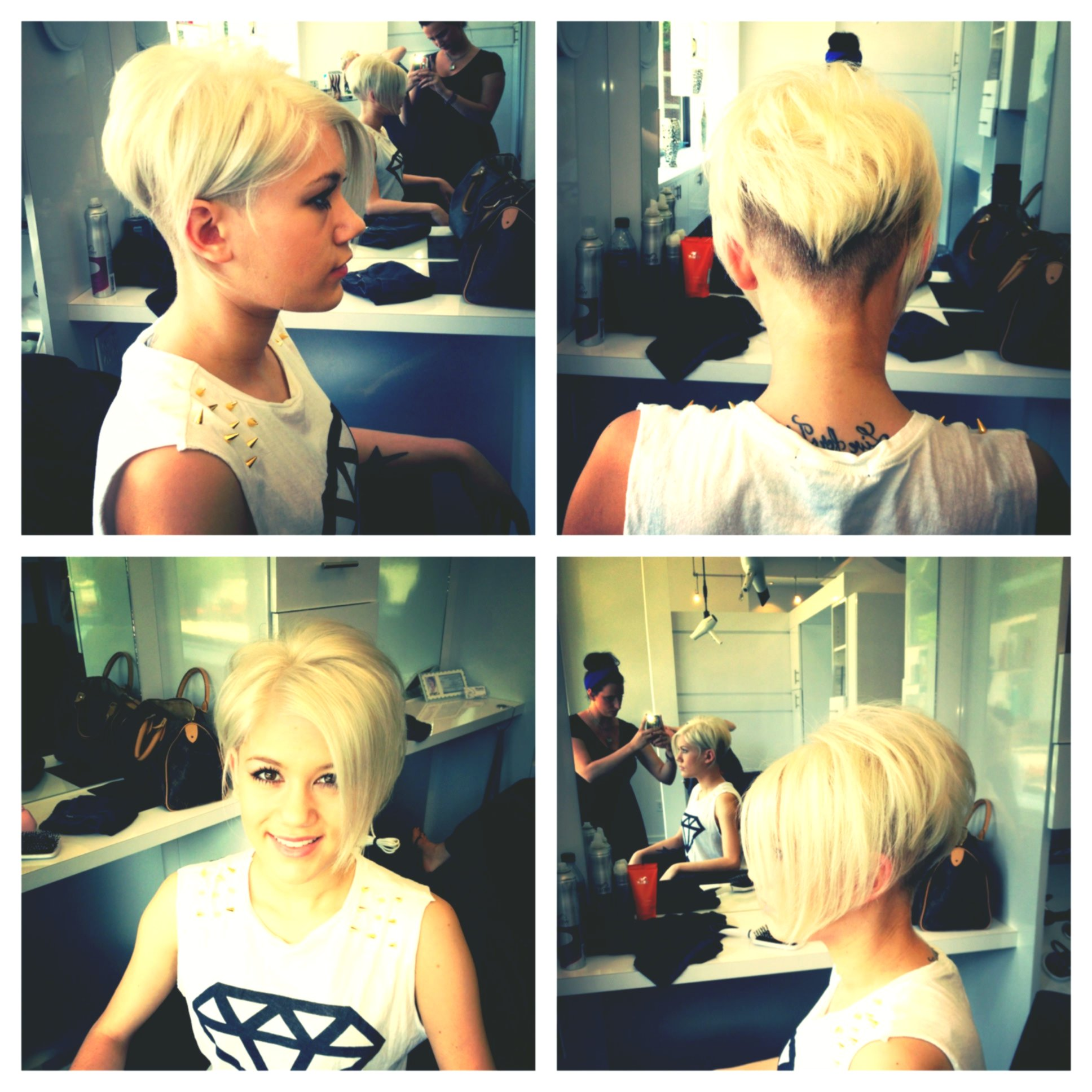 Best Of Haircut For Girl Pattern Amazing Haircut For Girl Inspiration