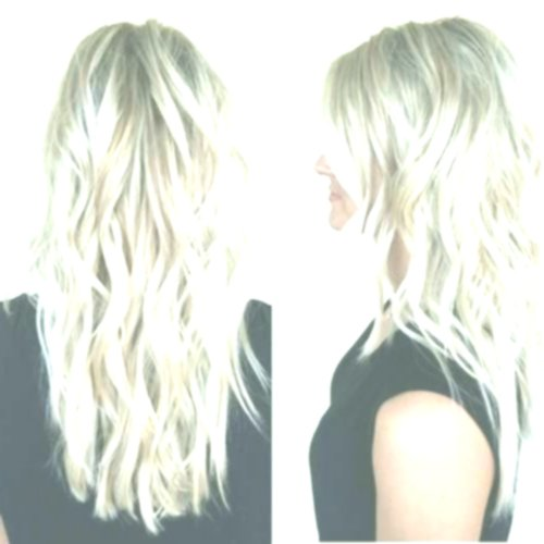 newest blonded hair darker color concept - Fascinating Blond Hair Dark Coloring Portrait