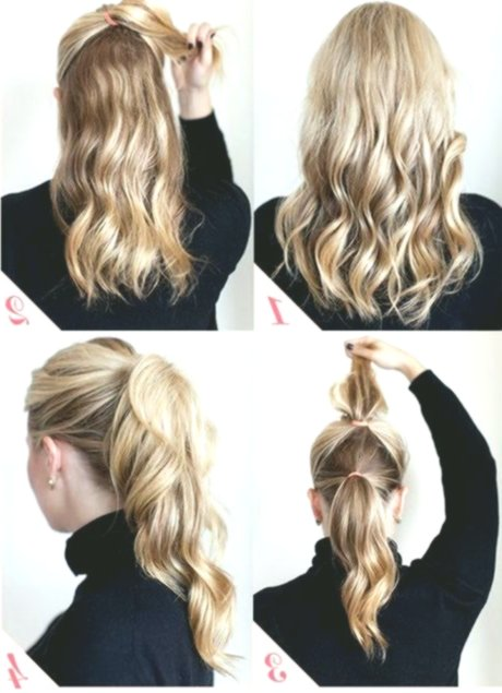 best fast hairstyles for everyday life online - Unique Fast Hairstyles For Everyday Model