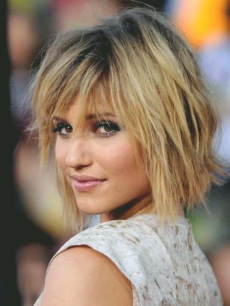 amazing awesome short hair ladies photo picture - Excellent Short Hair Ladies Image
