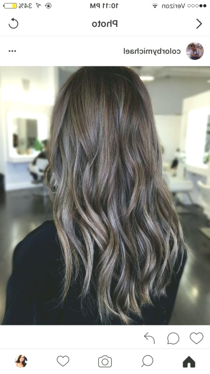 Excellent ash brown hair color inspiration-Finest ash brown hair color photography