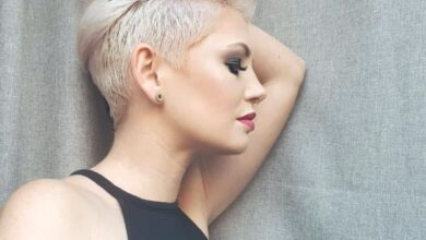 Photo of 10 Edgy Pixie haircuts for women