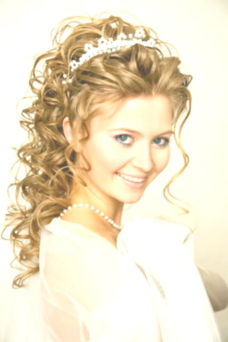 modern bridal hairstyles open mid-length image-Awesome Bridal Hairstyles Open Mid-Length Gallery