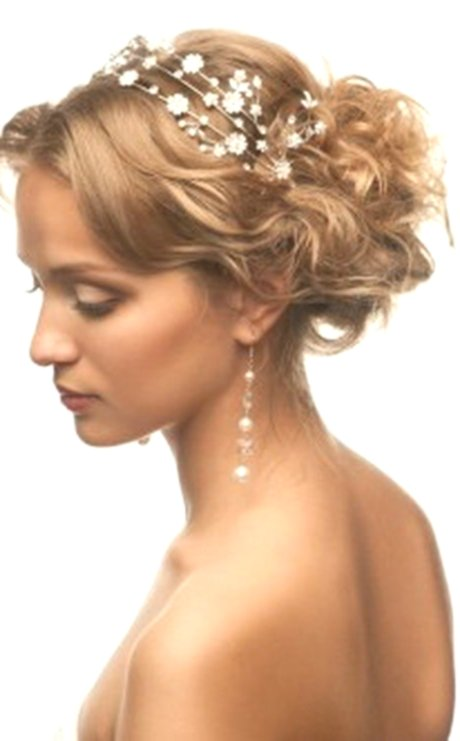 excellent bridal hairstyles short construction layout-Cute Bridal Hairstyles Short Layout