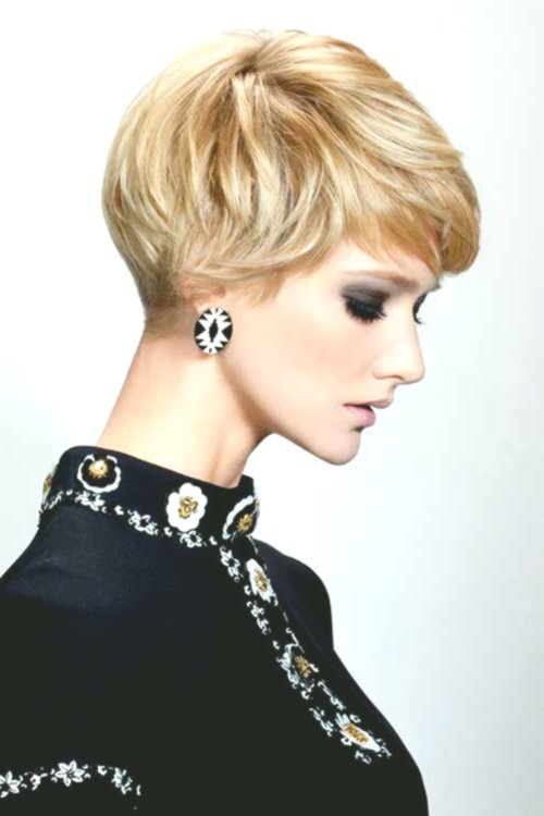 lovely short hairstyles style online Best Of Short Hairstyles Styling Photo