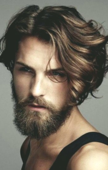 fancy long hair hairstyle men concept Amazing long hair hairstyle men ideas