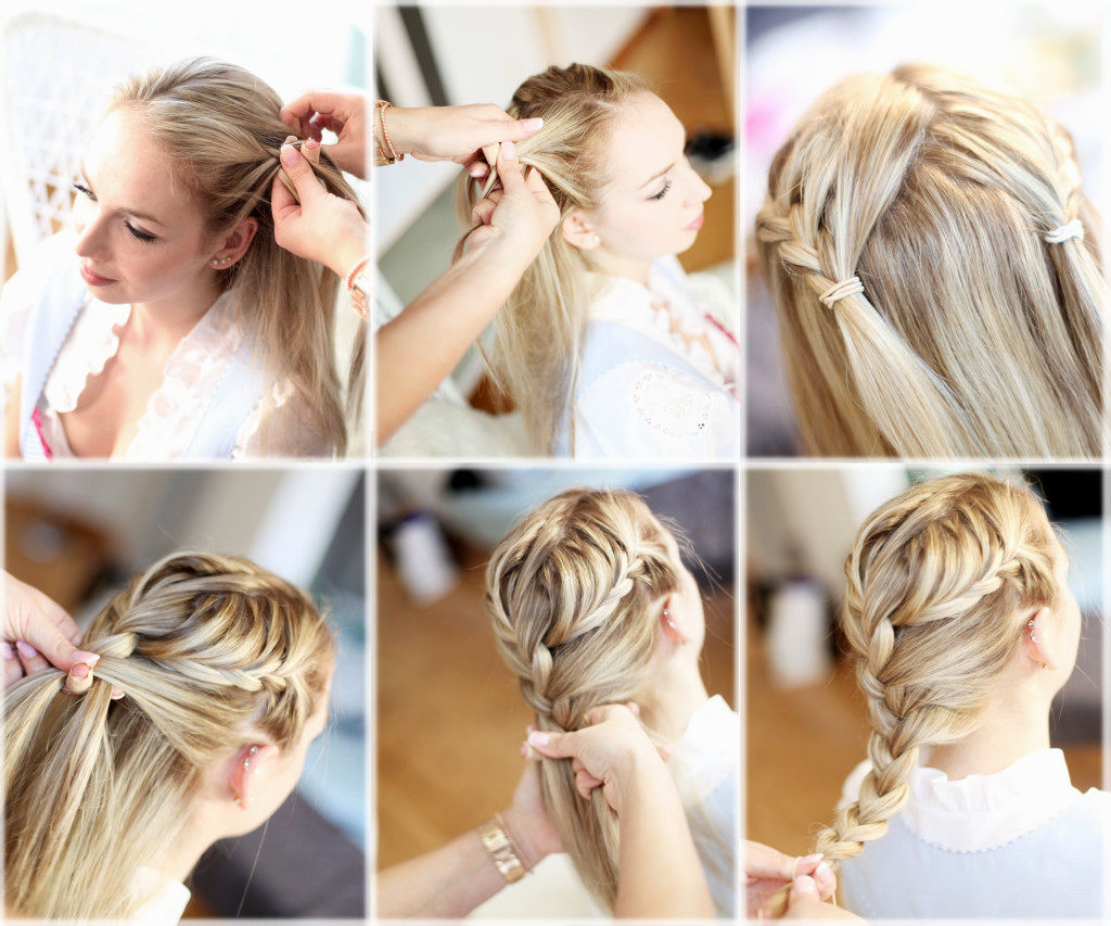 new braided hairstyling instructions with pictures online-Modern Braids Hairstyles Instructions With Images Design