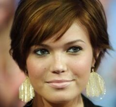 Photo of Finest Short Hairstyles Ladies Round Face Pattern