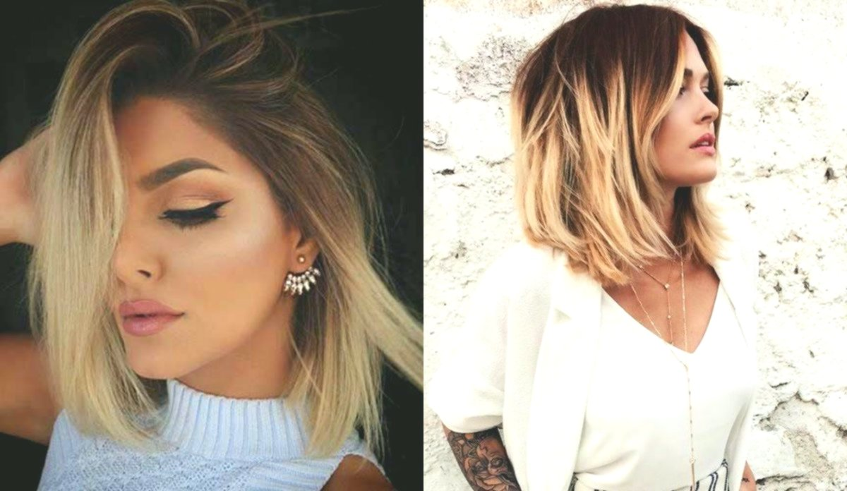 fantastic bob hairstyles 2018 blonde collection-Superb Bob Hairstyles 2018 Blond Ideas