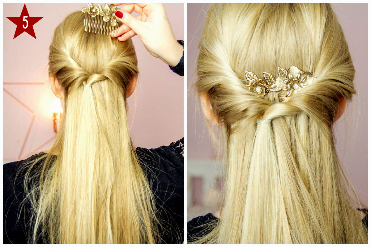 Fascinating Hairstyles Festive Concept-Superb Hairstyles Festive Layout