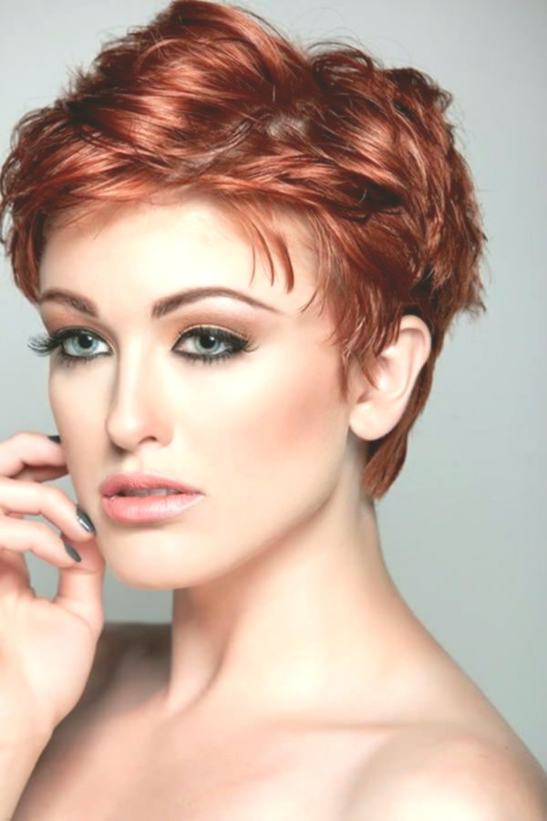 lovely hairstyles from 50 round face model-Charming Hairstyles From 50 Round Face Ideas