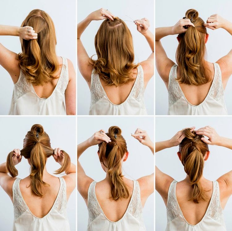 latest hairstyles for dirndl pattern-Charming Hairstyles For Dirndl Photography
