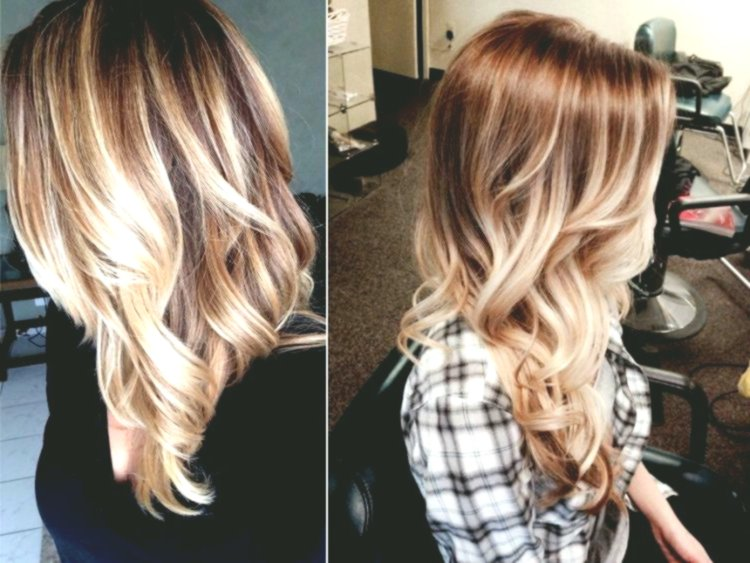 lovely strands brown hair build layout-modern highlights Brown hair layout
