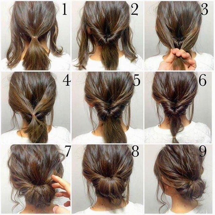 best of fast updos ideas-fancy fast updos wall