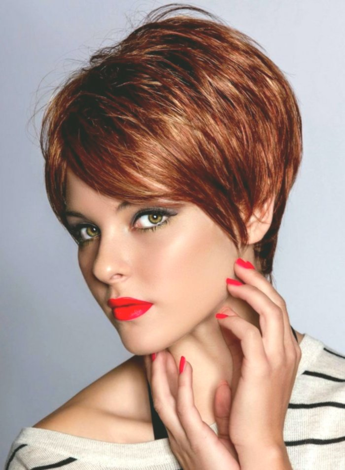 finest short hair with pony pattern-luxury Short hair with pony portrait