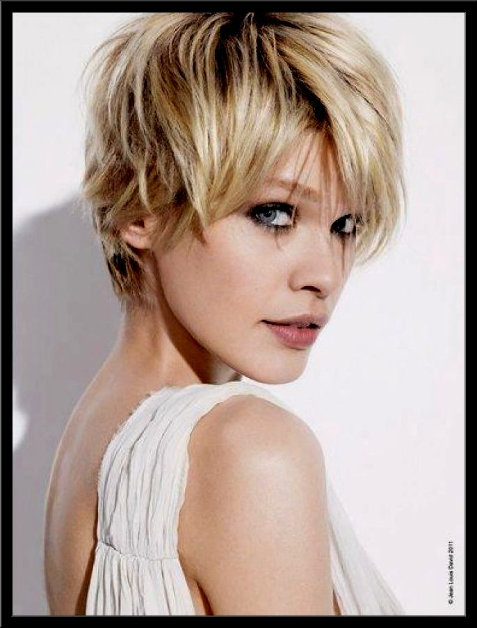 nice and cool short hairstyles décor-top cool short hairstyles photography