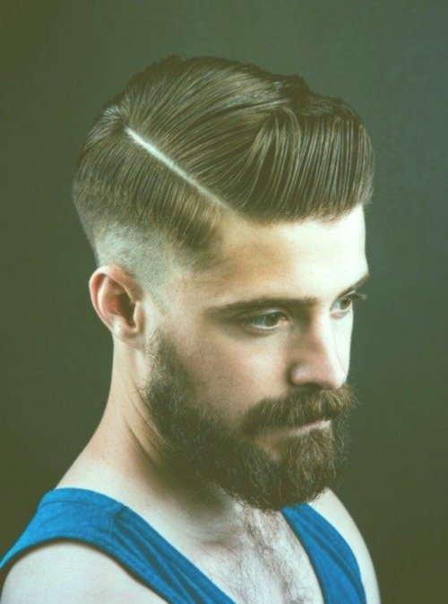 contemporary hair styles men picture-Awesome Hair Styles Men Construction