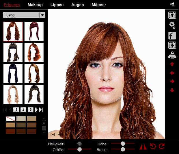 new hairstyles teenager female photo-Cool hairstyles teen Female pattern