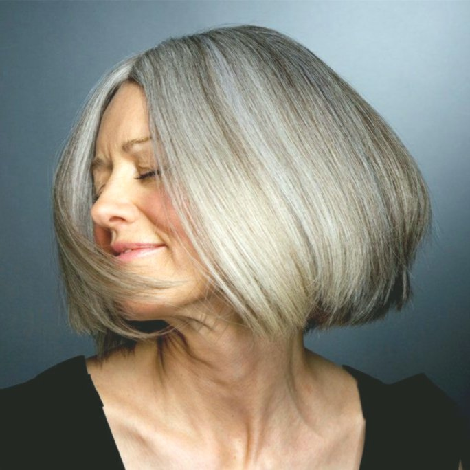 Nice bob for fine hair background -Awesome Bob For Fine Hair Models