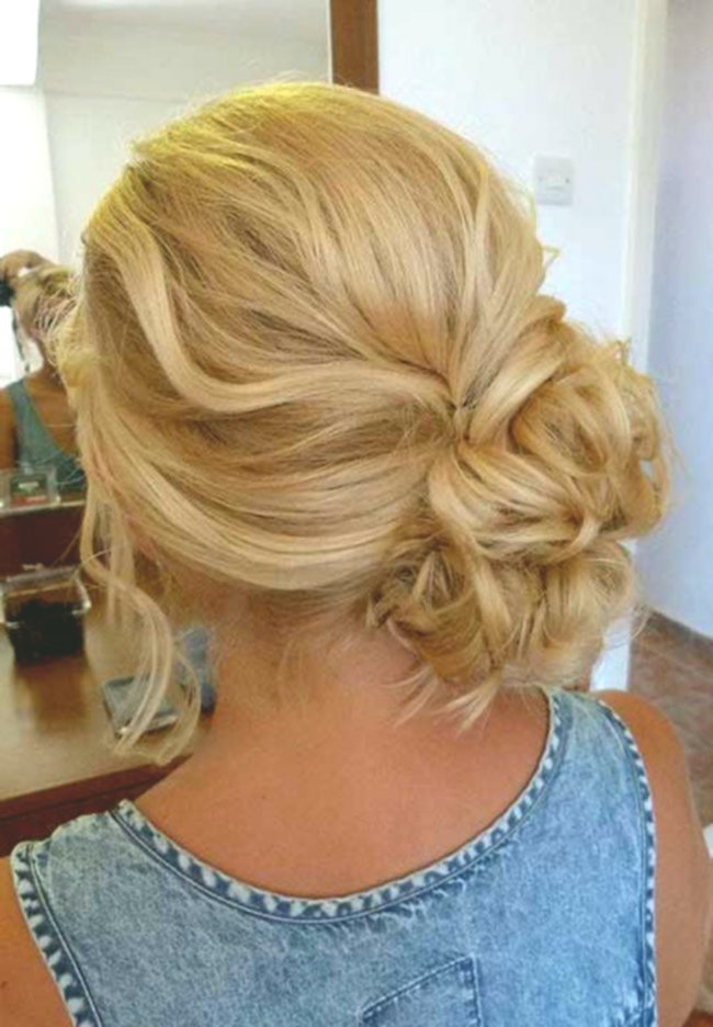 stylish updos half-length hair gallery-awesome updos half-length hair design