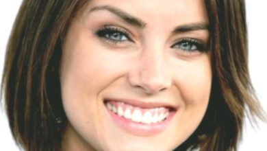 Photo of Jessica Stroup Short hairstyles