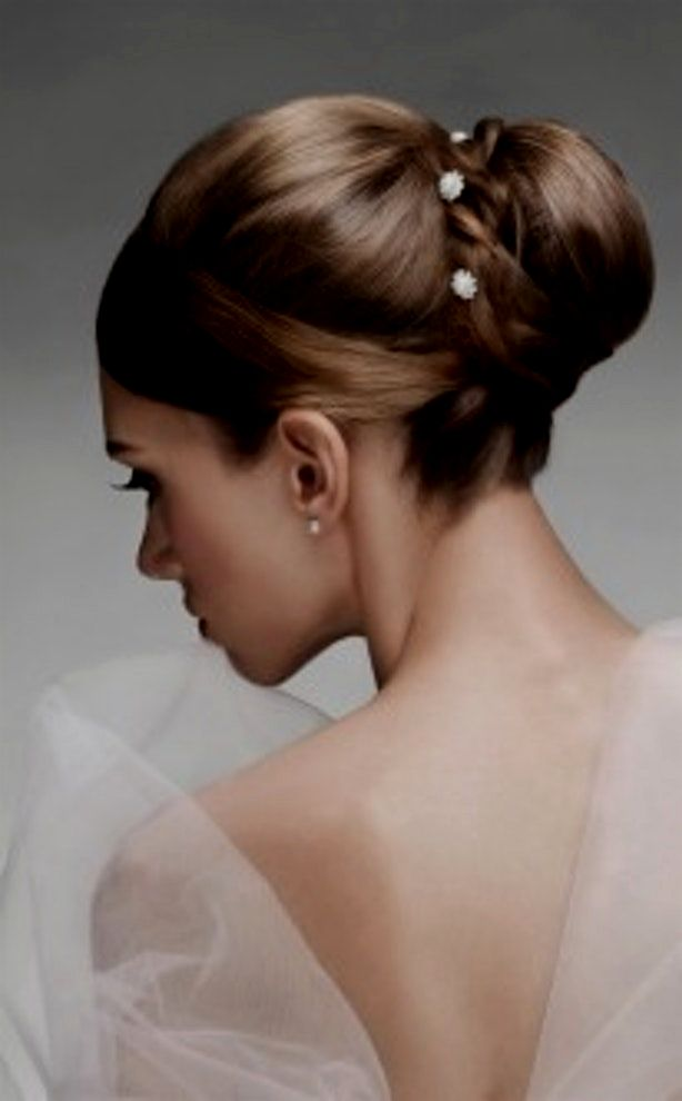Latest updos for thin hair pattern - Best Updos For Thin Hair Photography