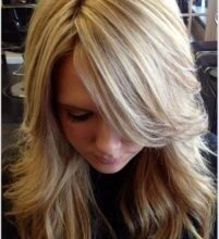 Photo of Awesome streaks hairstyles models