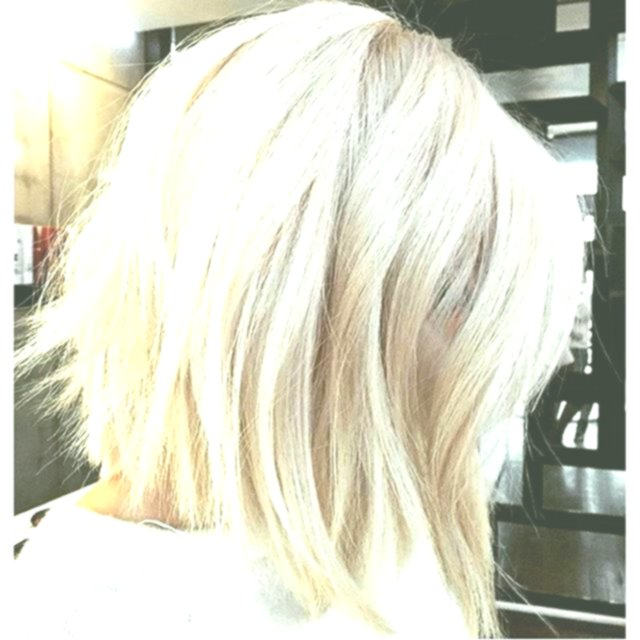 modern platinum blonde hair color inspiration-Beautiful platinum blonde hair color layout