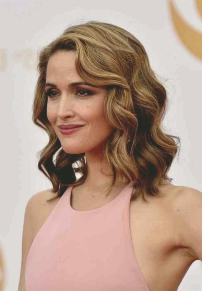 Excellent hairstyles waves background-Elegant hairstyles waves collection