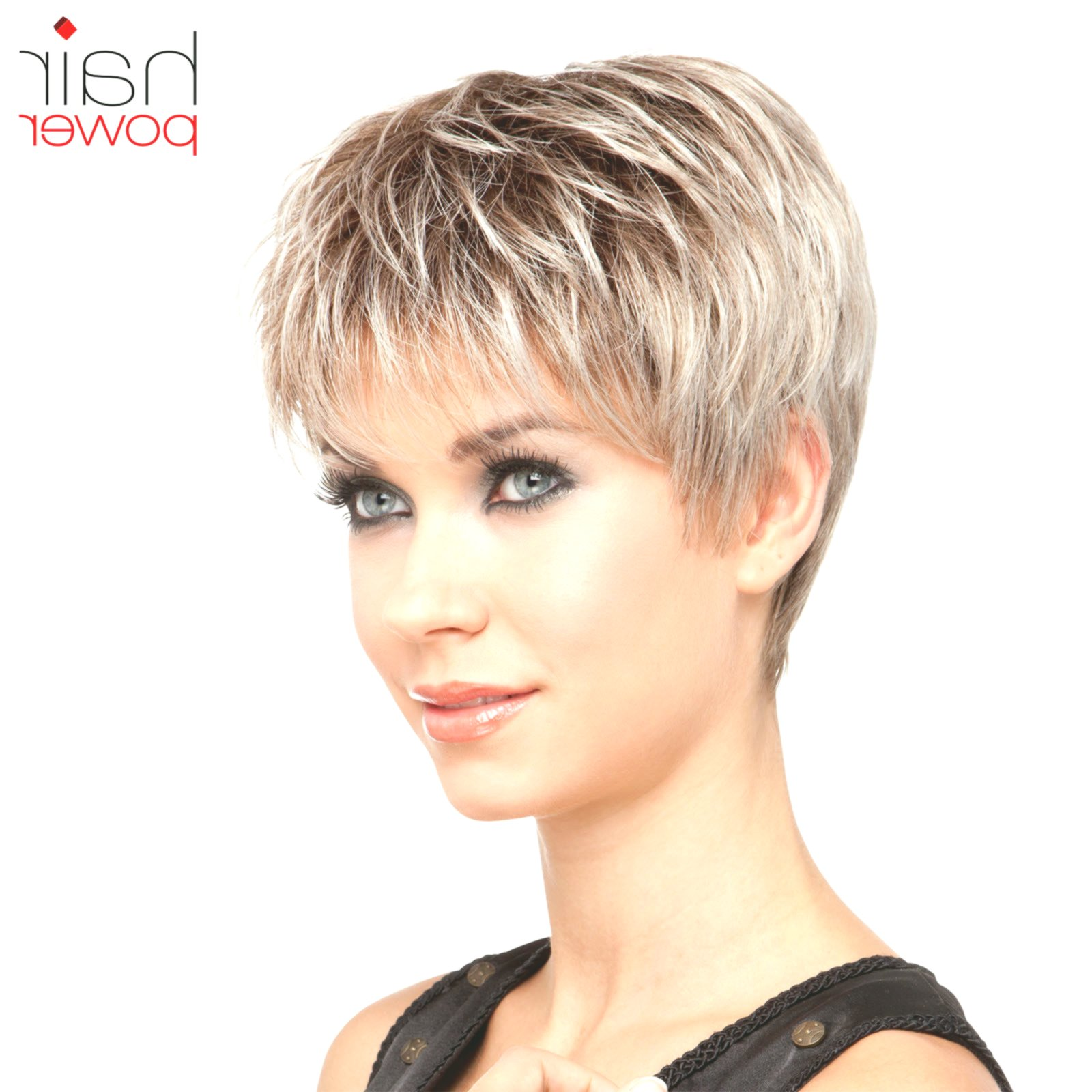 fantastic lacy hairstyles decoration-Awesome streaks hairstyles models
