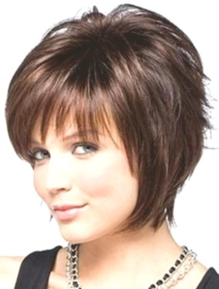 inspirational short hairstyles from 40 décor-Cute Short Hairstyles From 40 models