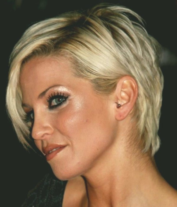 stylish short haircut picture - Awesome Short Haircut Pattern