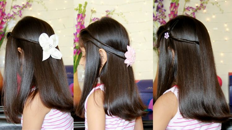 Fancy Quick Simple Hairstyles Ideas-Nice Fast Easy Hairstyles Layout