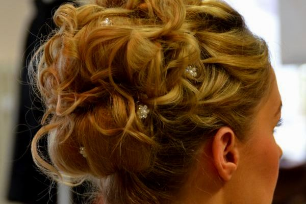fancy hairstyles for wedding gallery-Amazing Hairstyles For Wedding Architecture
