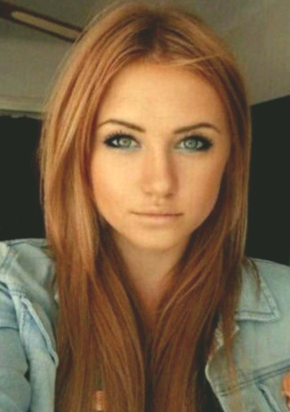 Elegant which hair color fits with blue eyes and lighter skin décor-Beautiful which hair color suits to Blue Eyes and Lighter Skin Reviews