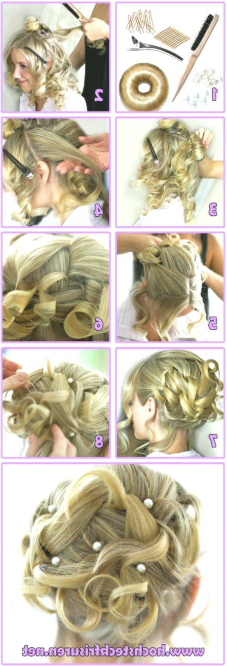 up updos with instructions pattern-Stylish updos with instructions portrait